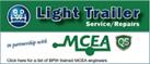 Light Trailers logo